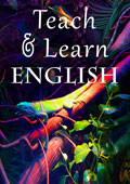 teach and learn english